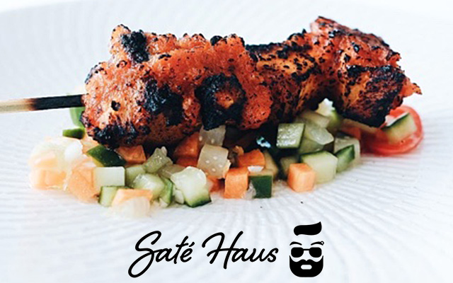 Cover Image of Sate Haus