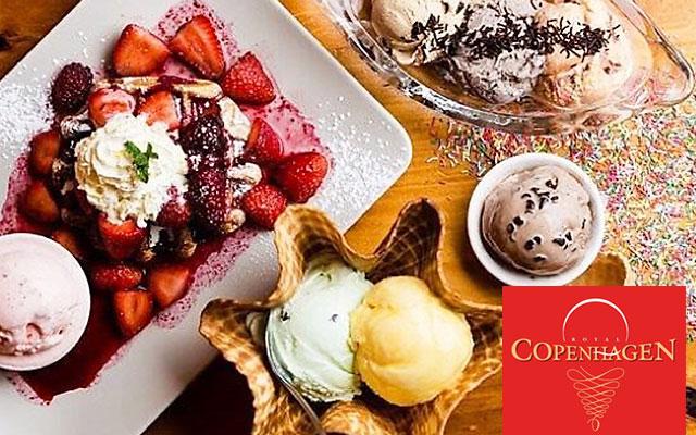 Cover Image of Royal Copenhagen Ice Cream