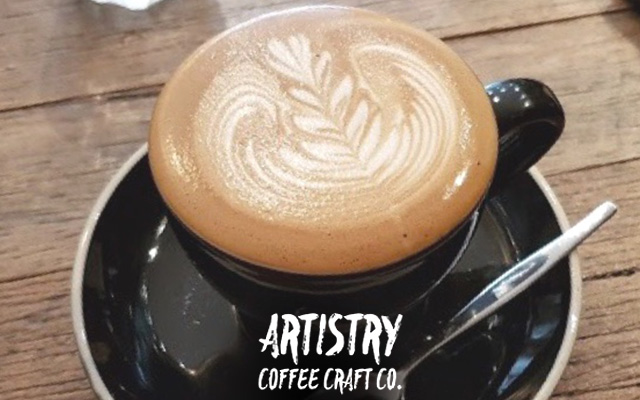 Cover Image of Artistry Coffee Craft Co