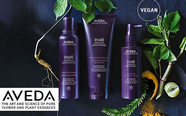 Cover Image of Aveda