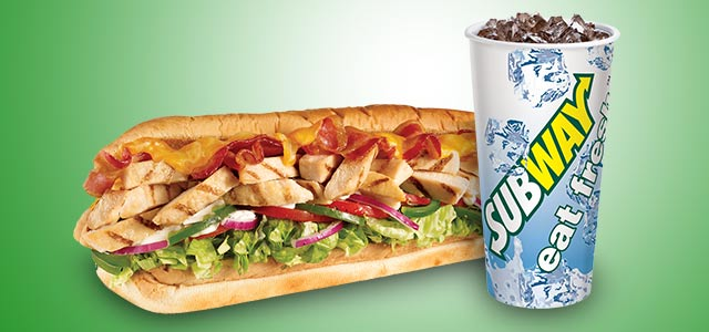 Cover Image of SUBWAY®