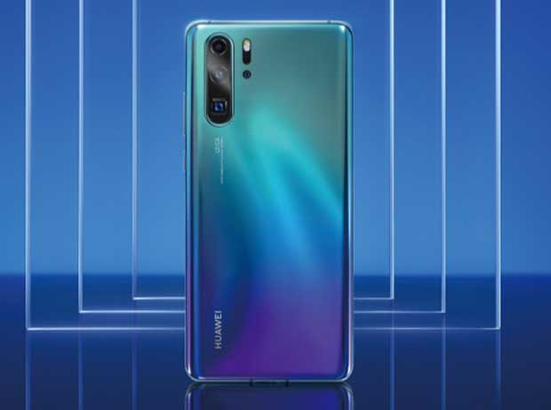 Cover Image of Huawei