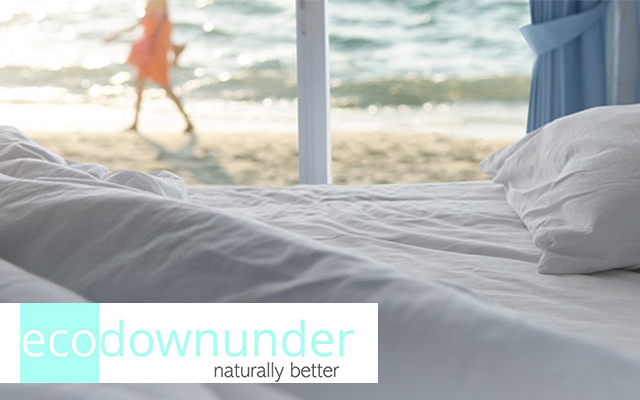 Cover Image of ecodownunder