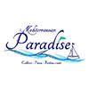 Logo Image of Mediterranean Paradise