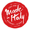 Logo Image of Made In Italy
