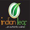 Logo Image of Indian Leaf