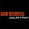 Logo Image of 500 Degrees