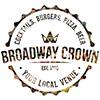 Logo Image of Broadway Crown
